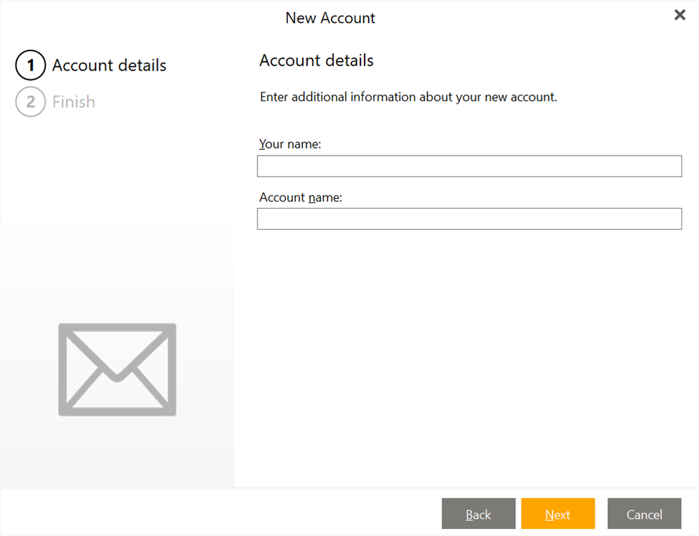 Email Client for Gmail and Google Apps   eM Client