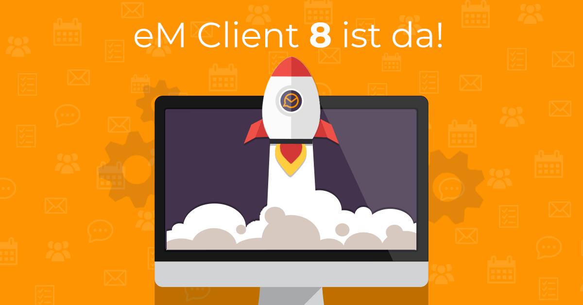 eM Client 8 Final