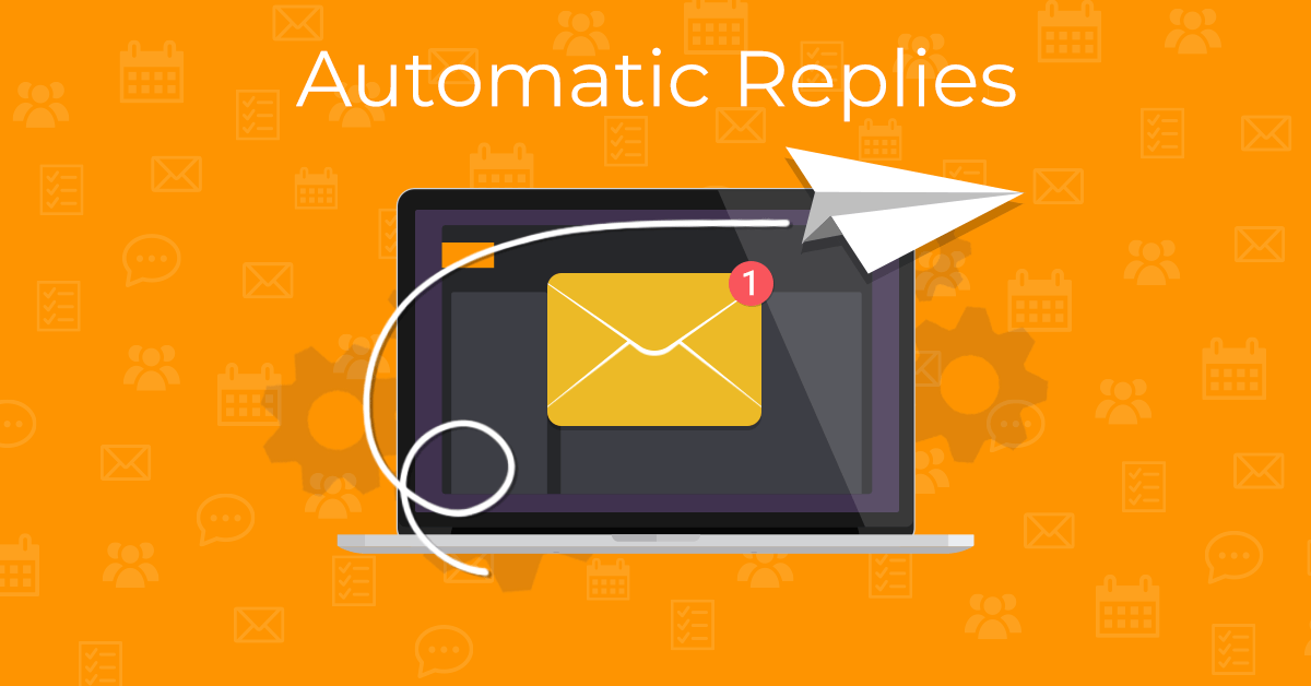 Automatic Replies